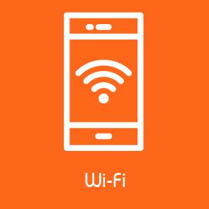 Wi-Fi παροχή